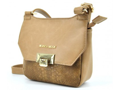 Monica Moon Aldara Crossbody