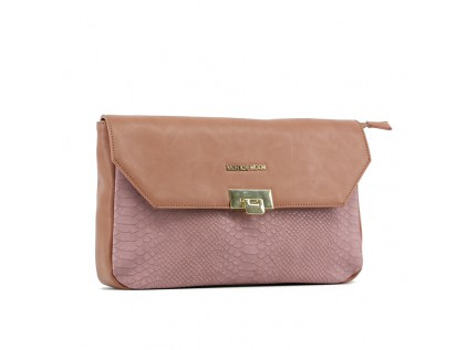 Monica Moon Aldara Clutch