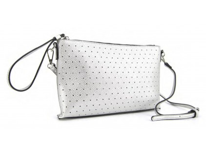 MONICA MOON SAONA CLUTCH