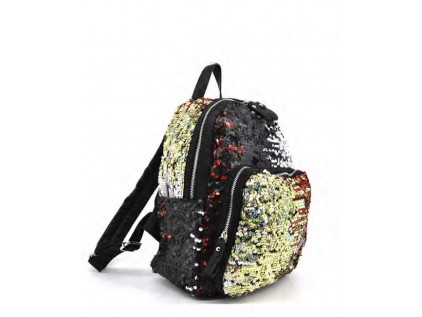 MONICA MOON FAITH BACKPACK