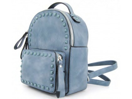 MONICA MOON ROCK BACKPACK