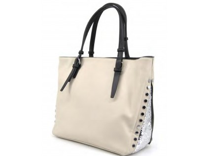 MONICA MOON SOUNDERS TOTE